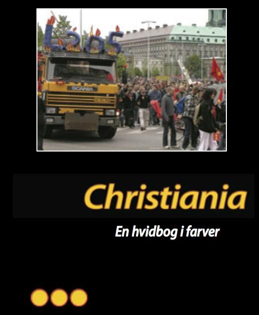Christiania en hvidbog i farver