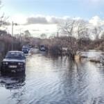 Stormflods sikring (Juni 2021)